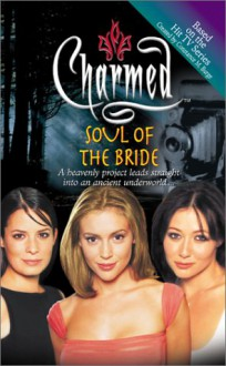 Soul of the Bride - Elizabeth Lenhard, Constance M. Burge
