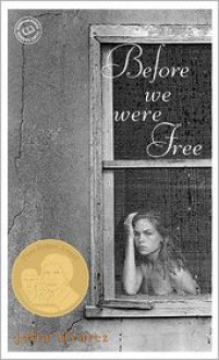 Before We Were Free - Julia Alvarez