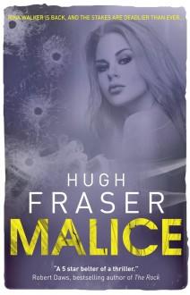 Malice - Hugh Fraser