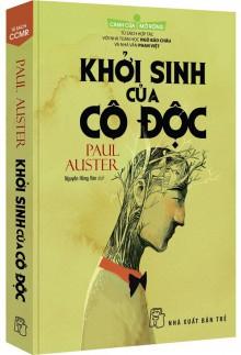 Khởi sinh của cô độc - Paul Auster, Phương Huyên