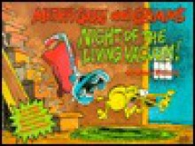 Mother Goose And Grimm's Night Of The Living Vacuum! - Mike Peters