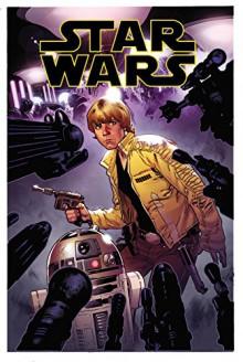 Star Wars Vol. 2: Showdown on Smugglers Moon - Jason Aaron,Simone Bianchi,Stuart Immonen