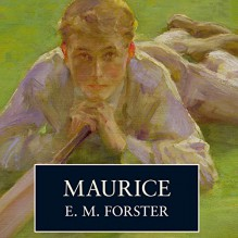 Maurice - E.M. Forster, Peter Firth, Audible Studios