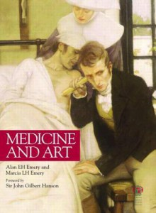 Medicine and Art - Emery, Marcia Emery