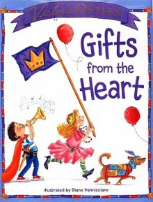 Gifts from the Heart - Victoria Osteen, Diane Palmisciano
