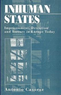 Inhuman States - Antonio Cassese