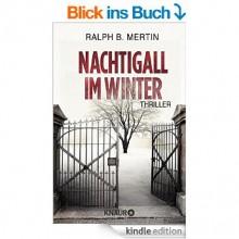 Nachtigall im Winter - Ralph B. Mertin