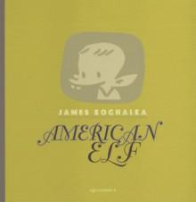 American Elf - James Kochalka