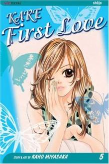 Kare First Love 5 (Kare First Love) (v. 5) - Kaho Miyasaka