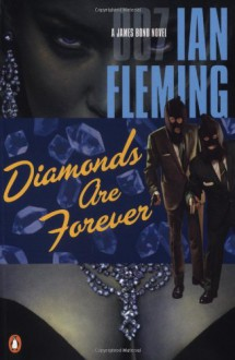 Diamonds Are Forever (Audio) - Ian Fleming, Simon Vance