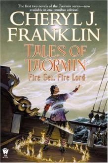 Tales of the Taormin - Cheryl J. Franklin