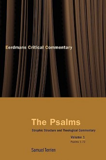 The Psalms, Vol. 1 - Samuel Terrien