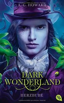 Dark Wonderland - Herzbube -