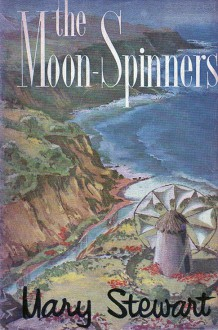 The Moon-Spinners - Mary Stewart