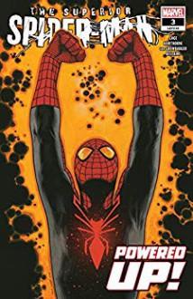 Superior Spider-Man (2018-) #3 - Christos N. Gage,Travis Charest