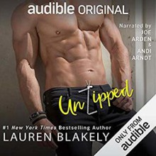 Unzipped - Andi Arndt,Lauren Blakely,Joe Arden