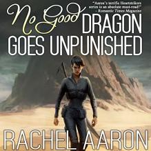 No Good Dragon Goes Unpunished: Heartstrikers, Book 3 - Audible Studios,Vikas Adam,Rachel Aaron