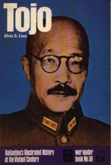 Tojo - Alvin D. Coox