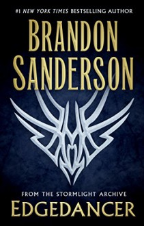 Edgedancer: From the Stormlight Archive - Brandon Sanderson