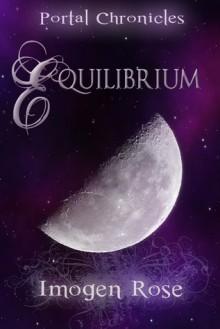 Equilibrium - Imogen Rose
