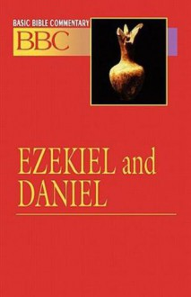 Ezekiel, Daniel: Old Testament (Abingdon Basic Bible Commentary) - Linda B. Hinton, Abingdon Press, Lynne M. Deming