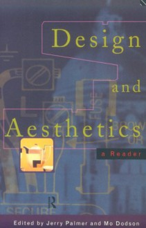 Design and Aesthetics - Jerry Palmer