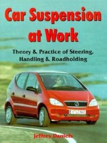 Car Suspension - James Daniels