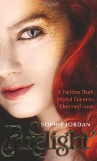 Firelight - Sophie Jordan