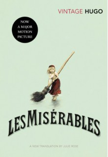 Les Misérables - Victor Hugo, Adam Thirlwell, Julie Rose