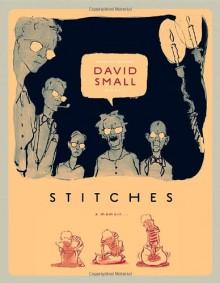 Stitches - David Small