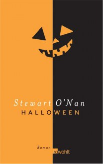 Halloween - Stewart O'Nan