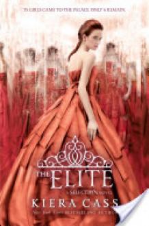 The Elite - 'Kiera Cass'