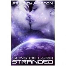 Stranded - Felicity E. Heaton