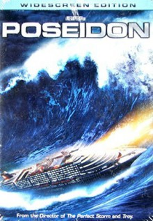 Poseidon (DVD (NTSC)) - Wolfgang Petersen, Kurt Russell, Josh Lucas