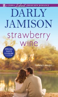 Strawberry Wine - Darly Jamison