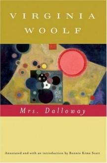 Mrs. Dalloway (Annotated) - Virginia Woolf, Mark Hussey, Bonnie Kime Scott, Random House UK