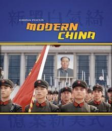 Modern China - Marta Segal Block