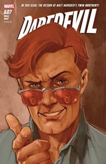Daredevil (2015-) #607 - Charles Soule,Phil Noto