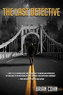 The Last Detective - Brian Cohn