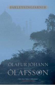 Sakleysingjarnir - Ólafur Jóhann Ólafsson