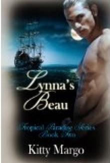 Lynna's Beau - Kitty Margo