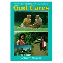 God Cares, Volume 2 - C. Mervyn Maxwell