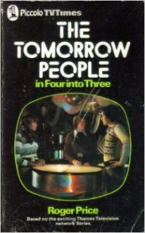 "Tomorrow People in ""Four in Three"" - Roger Price"
