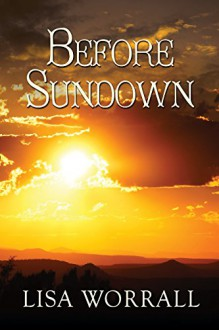 Before Sundown - Lisa Worrall