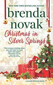 Christmas in Silver Springs - Brenda Novak