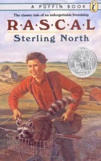 Rascal - Sterling North, John Schoenherr