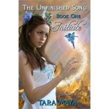 Initiate (The Unfinished Song, #1) - Tara Maya