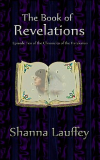The Book of Revelations - Shanna Lauffey