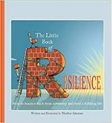 The Little Book of Resilience: How to Bounce Back from Adversity and Lead a Fulfilling Life - Matthew Johnstone