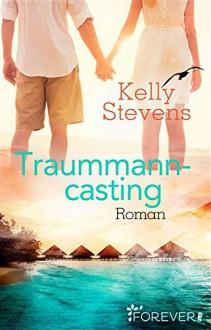 Traummanncasting: Roman - Kelly Stevens
